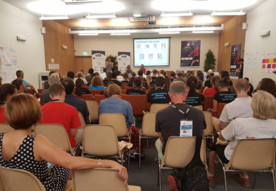 Ateliers et conférence V2S/ERASMUS+